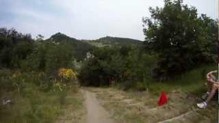 preview picture of video '2012-05-27 Monteveglio -parte2-'