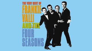 Frankie Valli & The Four Seasons - The Night (Official Audio)