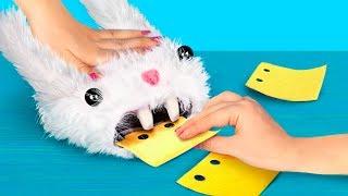8 Fun DIY School Supplies / Easter Special