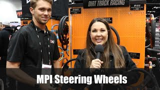 MPI's Shawn Martin Talks About Dirt Wheels