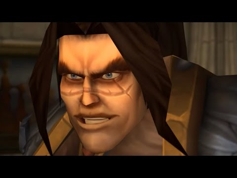 The Story of Varian Wrynn - Part 3