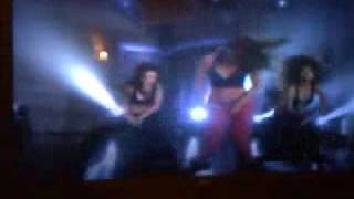 "Lopez Tonight ""Go Loco"" Crew - Ron Artest, George Lopez, Fat Joe"