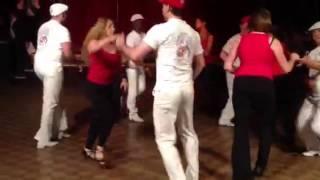 Rueda De Casino By Buena Vista Dance Academy