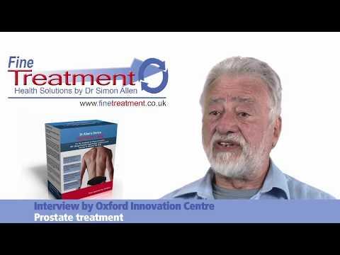 Transurethrale Resektion der Prostata Effizienz