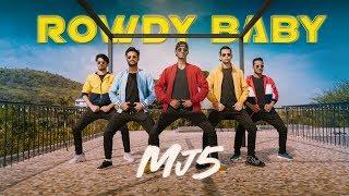 ROWDY BABY | MAARI 2 | MJ5