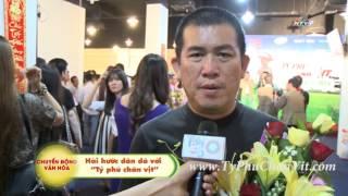 tỷ phú chăn vịt - Phim Hài tết 2015