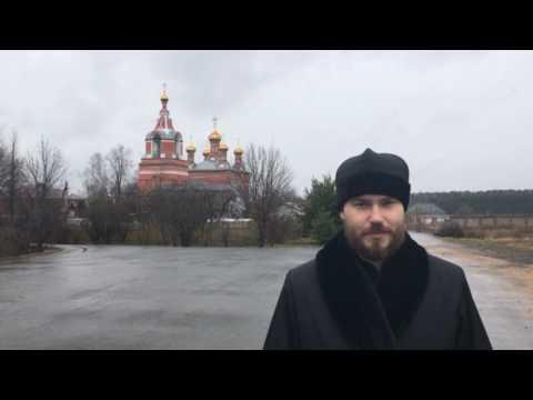 Храм как в иерусалиме под москвой