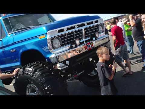 Run In The Sun Car Show Myrtle Beach 2017