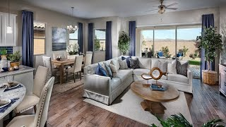 Single Story 2,151 Sqft Open Floor Plan Home For Sale In Henderson | $412K | Age Restricted | 2 Beds