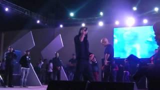 Bohemia Challenging Honey Singh  Bohemia