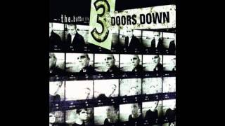 3 Doors Down: Duck And Run