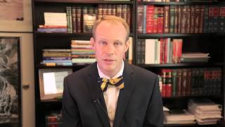 The Video Law Review, Regent University Law Review Vol. 28, No. 1 - Professor MacLeod