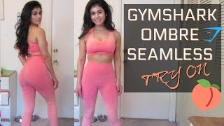 2460d213e6 NEW Gymshark Haul!! | SIZES & TRY-ON - Most Popular Videos