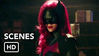 Сериалы CW, DCTV Elseworlds Crossover - Ruby Rose as Batwoman (HD)