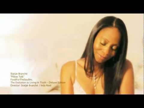 """Stacye Branché - """"Pillow Talk"""" - (Official Music Video)"""