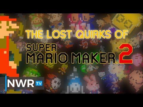 Download Super Mario Maker Origin Of All Mystery Mushroom Costumes