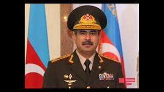 Azərbaycanın neçə general polkovniki var