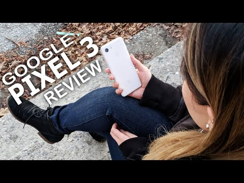 Google Pixel 3 Review: More Than Just A Camera?