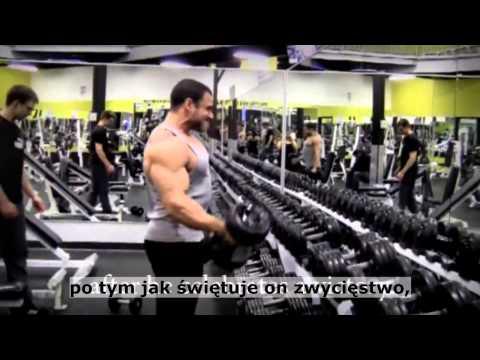 Pobrać piosenkę o mięśniach