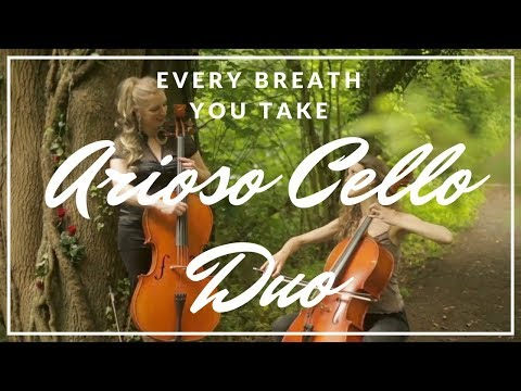 The Arioso Cello Duo Video