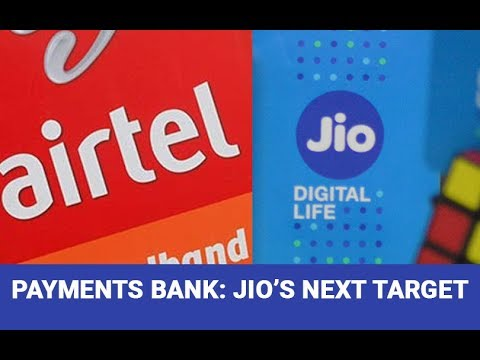 After telecom, Reliance Jio set to take on Airtel in payment bank space