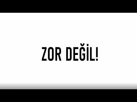 Deprem Güvenlikli Sanayi Yapılarıyla Türkiyeyi Yarınlara Taşımak; ZOR DEĞİL!