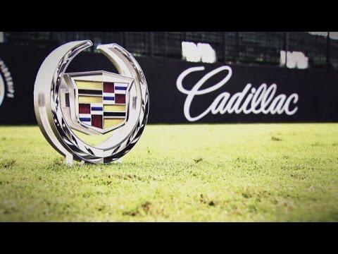 Cadillac World Championship J3