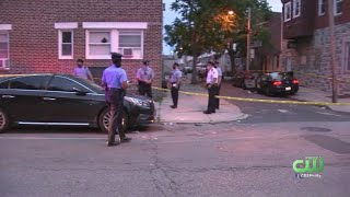 Man Fighting For Life After Being Shot 11 Times In Grays Ferry
