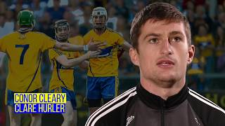 Clare Senior Hurler, Conor Cleary tells us about his #HomeComforts Memory
