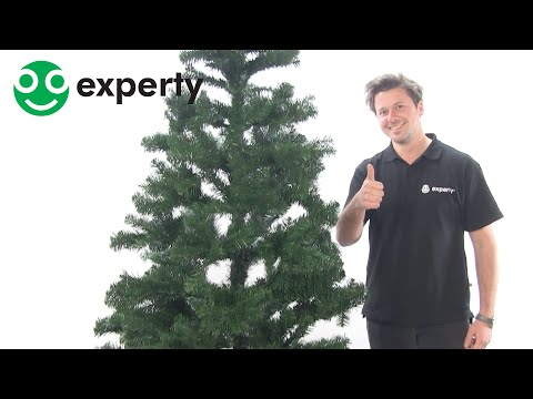 Woodland Pine Kerstboom 240 cm