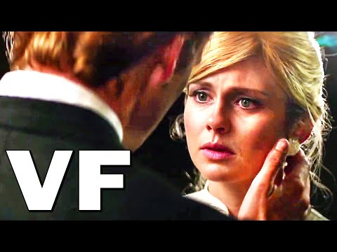 SONGS OF LOVE Bande Annonce VF (Romance, 2019)