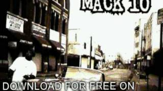 mack 10 - Can't Stop (feat. E-40) - Based On A True Story