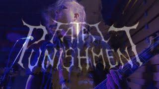 Video FATAL PUNISHMENT - Morbid Fairytale (Official Music Video)