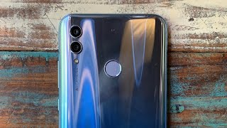 Huawei Honor 10 Lite Hands-On: It Is What It Is