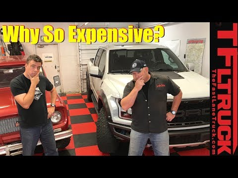 Why Are New Pickup Trucks So Expensive? $70K, $80K, and $90K!