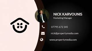 I will create interactive business cards in video and mobile format