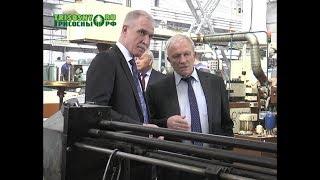 Димитровградский вентильный завод откроет ещё одно производство
