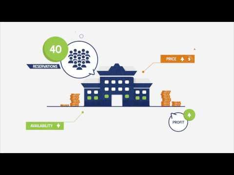 MOOC Revenue Management ENAC - YouTube
