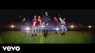 "Pinto ""Wahin""   24 Horas (Official HDR Video) Ft. CNCO"