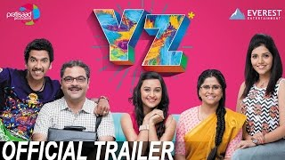 YZ Trailer
