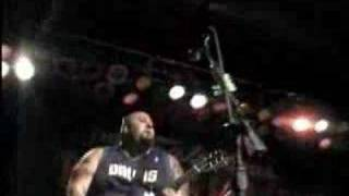 Friendly Goodbye- Bowling for Soup Live