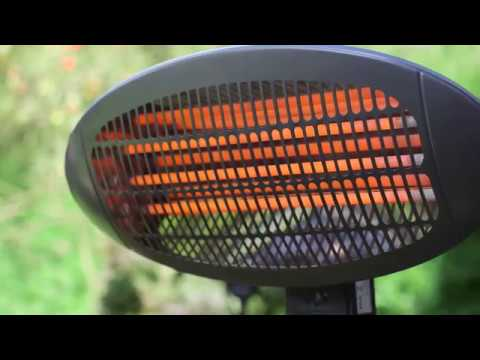 Patio Heaters At Best Price In India