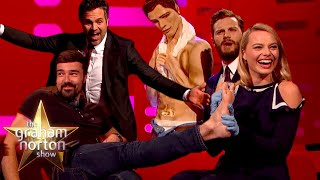The Funniest Unexpected Moments On The Graham Norton Show | Part One