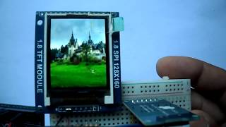st7735 sd card - मुफ्त ऑनलाइन वीडियो