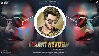 Maari Return - LUCKY DJ | Dialogues Trap Mix | Tiktok Music | Rowdy Hero | Maari 2 Remix