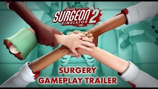 Surgeon Simulator 2 video