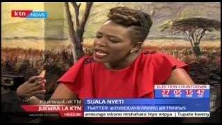 Haki ya afya za uzazi kwa siku ya idadi ya watu: Jukwaa la KTN pt 3