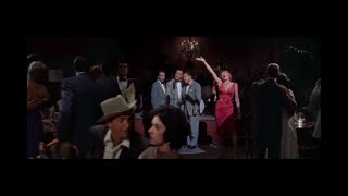 """Some Came Running (1958): """"After You've Gone"""""""