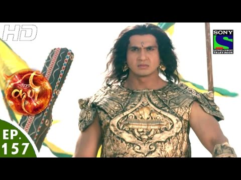 Suryaputra Karn - सूर्यपुत्र कर्ण - Episode 157 - 5th February, 2016