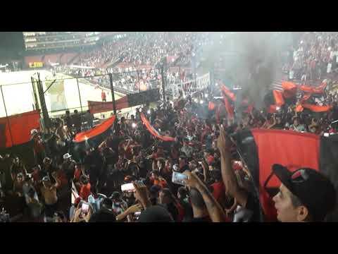 """""""💎 Entran Los De Siempre 💎 Colon 0-0 Huracan []  C.A COLON D.L.T  []"""" Barra: Los de Siempre • Club: Colón • País: Argentina"""